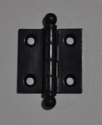 solid brass oil rubbed bronze finish mortise cabinet hinge